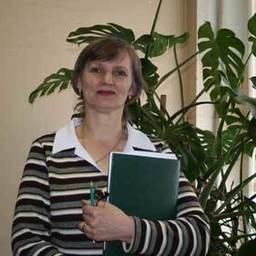 Директор Центра по охране прав интеллектуальной собственности Дальрыбвтуза Валентина БОЧАЛОВА