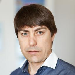 Директор компании «Интеррыбфлот» Руслан ЗАКРЕВСКИЙ