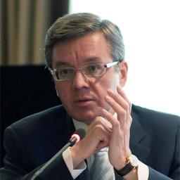 Председатель Подкомиссии по рыбному хозяйству и аквакультуре РСПП Герман ЗВЕРЕВ