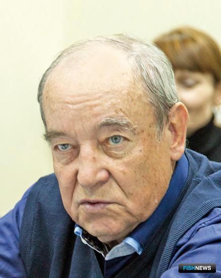 Член Экспертного совета при Комитете Совета Федерации по аграрно-продовольственной политике и природопользованию Владимир ИЗМАЙЛОВ