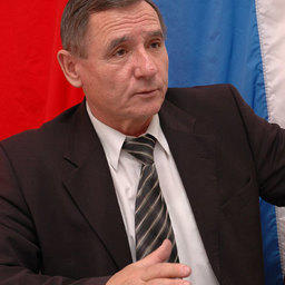 Борис ПАФАТНОВ