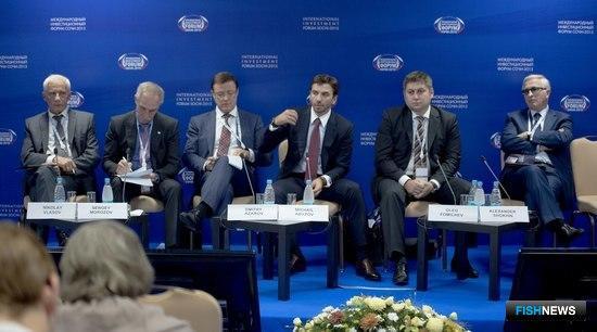 Тему госконтроля обсудили на форуме «Сочи-2015». Фото с сайта Открытого правительства.