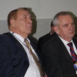 Юрий МОСКАЛЬЦОВ и Эрнст СМЕЛОВ