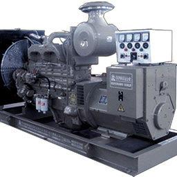 Дизель-генератор Cummins
