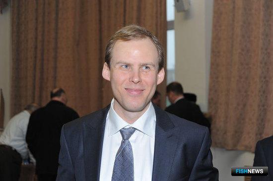 Василий СОКОЛОВ, начальник Управления организации рыболовства ФАР