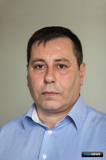 Президент Ассоциации «Ярусный промысел» Михаил ЗАЙЦЕВ