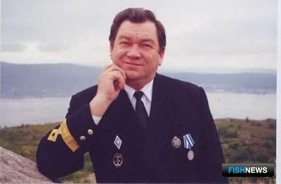 Владимир ШАНЬГИН