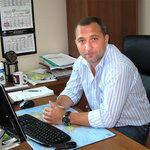 Вадим ТРАВИН, коммерческий директор компании «Гольфстрим»