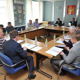 Во Владивостоке состоялось заседание Ассоциации рыбохозяйственных предприятий Приморья