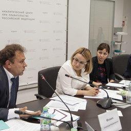 За круглым столом обсудили необходимость обременительных мер для пользователей ВБР, возможные механизмы обременения и последствия для рыбной отрасли