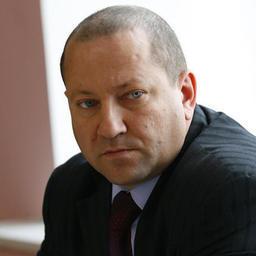 Сергей БУРХАНОВ