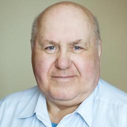 Александр ЯКУНИН занимал пост вице-президента ВАРПЭ в 1994-1995 гг.