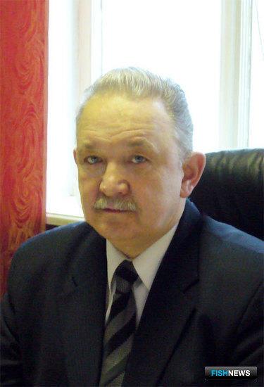 Виктор КРАСАВЦЕВ, главный инженер ОАО «Гипрорыбфлот»