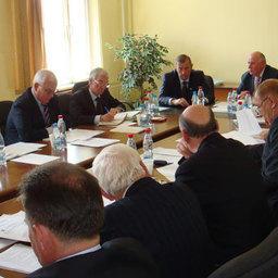 Совет ВАРПЭ вступился за минтайщиков