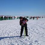 Необычная зима обещает успех состязаний «Сахалинский лед»