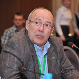 Директор компании «Норд-Ост» Игорь МАРМАЛЁВ