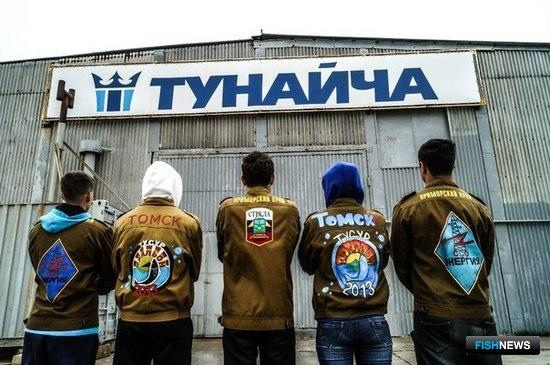 Модель и идеология подготовки студотрядов во всех регионах России одна, поэтому ребятам так легко найти общий язык. Фото – ПРО МООО «РСО».