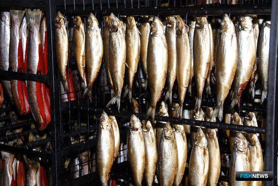 Компания «Рыбный день»