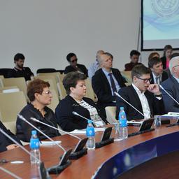 В рамках XI Международного конгресса рыбаков состоялся круглый стол «Новые законодательные инициативы в сфере регулирования рыболовства»