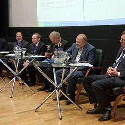Круглый стол «Устойчивое Рыболовство в Российской Федерации»