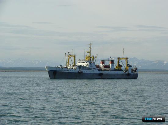 Совфед примет решение по новому порядку пересечения границы для рыбаков