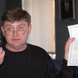 Директор ООО «Каммаг» Игорь ФИРСТОВ