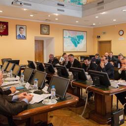В Москве прошло заседание правления Росрыбколхозсоюза
