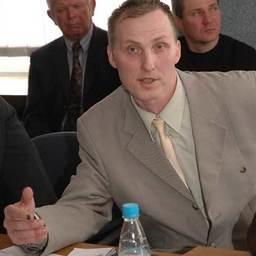 Старший научный сотрудник ИБМ ДВО РАН Сергей МАСЛЕННИКОВ