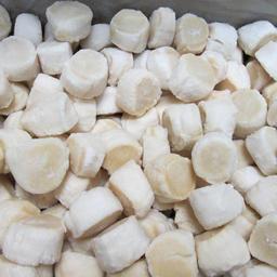 Филе исландского гребешка от мурманской компании «Ковда» пользуется большим спросом как в нашей стране, так и за рубежом. Фото предоставлено компанией
