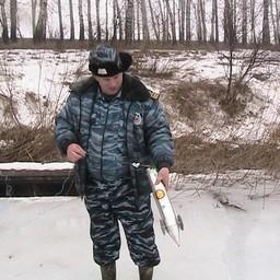 Современная «торпеда», которая будет возвращена браконьерам. Фото пресс-службы Московско-Окского теруправления Росрыболовства