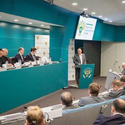 Заседание Экспертного совета при ФАС России по развитию конкуренции в сфере рыбохозяйственного комплекса
