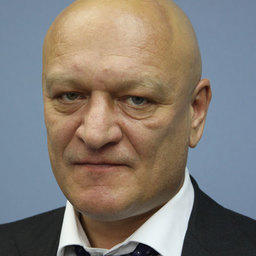 Председатель Общественного совета при Росрыболовстве Александр Савельев