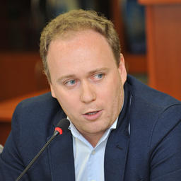 Директор по организационному развитию и управлению персоналом ГК «Доброфлот» Дмитрий ИНШАКОВ