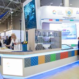 Выставка «Дни Дальнего Востока в Москве»