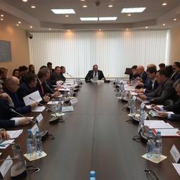 9 ноября прошло очередное заседание Комитета Госдумы по природным ресурсам, собственности и земельным отношениям. Фото пресс-службы комитета