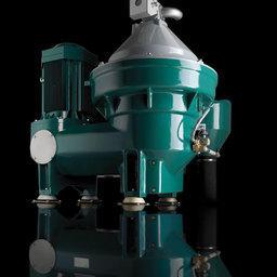Сепараторы для нефтепродуктов, тип OSE, производительностью 2-120 куб. м/час