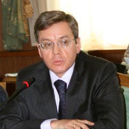 Президент АДМ Герман ЗВЕРЕВ