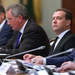 Премьер назвал правила работы с иностранными партнерами в судостроении