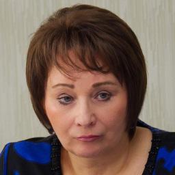 Председатель постоянного комитета по экономическому развитию Сахалинской областной думы Татьяна КОНЧЕВА