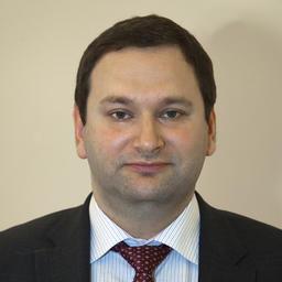 Директор департамента рыбного хозяйства и аквакультуры Минсельхоза России Евгений КАЦ