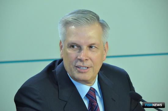 Сергей ДАНКВЕРТ. Фото медиахолдинга РБК.