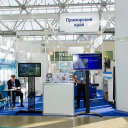Особенностью «Агропродмаш-2015» стало участие объединенной делегации компаний Приморского края