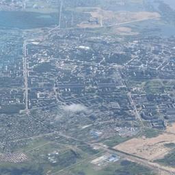 ТОР «Комсомольск» (Хабаровский край). Фото пресс-службы Минвостокразвития