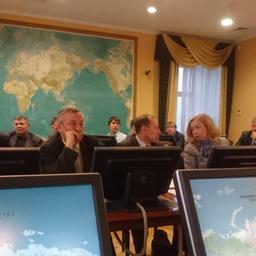 Общественный совет при Росрыболовстве обсудил перезакрепление долей квот