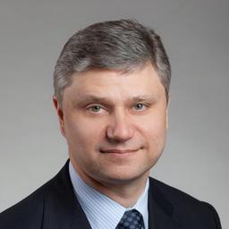 Президент ОАО «Российские железные дороги» Олег БЕЛОЗЕРОВ