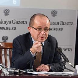 Начальник управления по борьбе с картелями ФАС России Андрей ТЕНИШЕВ