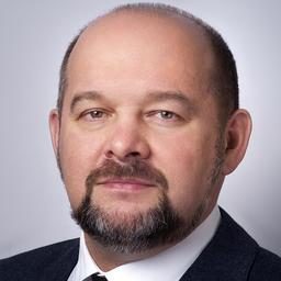 Губернатор Архангельской области Игорь ОРЛОВ