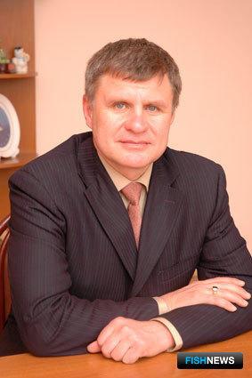Виктор ЧЕРНЕЦОВ
