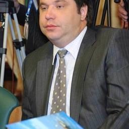 Общее собрание Ассоциации добытчиков минтая. Москва, июнь 2008 г.