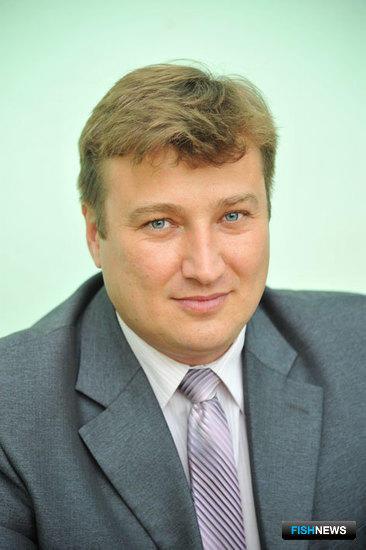 Генеральный директор группы компаний «Штуцер» Алексей ВЯЛКОВ